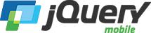 Création de sites mobiles et applications mobiles - framework jQuery mobile